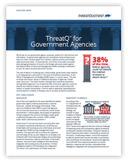 ThreatQ for Government Agencies thumbnail
